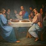 Pühaõhtusöömaaeg
