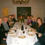 St Hubertuse õhtusöök